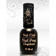 Дегидратор Nail Prep  Nail Club18 мл