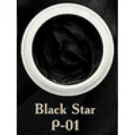 P-01 Black Star (чёрный)