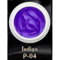 P-04 Indigo (тёмно-синий)