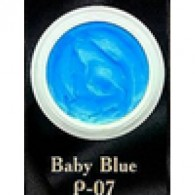 P-07 Baby Blue (нежно-голубой)