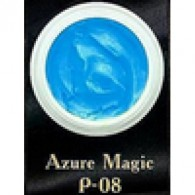 P-08 Azure Magic