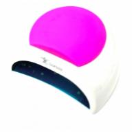 Светодиодная лампа Lunail (UV/LED) 48W, white