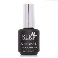 База KLIO SUPERNAIL 15 мл.