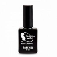 База для гель-лака В-2 Bagheera nails 10 мл.