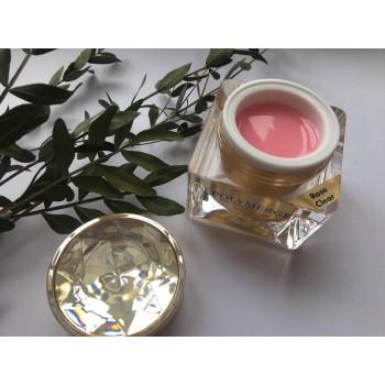 Polymergel Rose Clear 30ml.