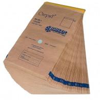 Пакеты бумажные крафт 115*200мм, СтериТ, 100шт.