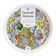 Паста Caramell Delicate, 430гр