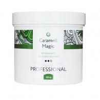 Паста мягкая Caramell Magic, 450гр
