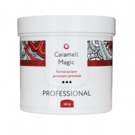 Паста плотная Caramell Magic, 450гр
