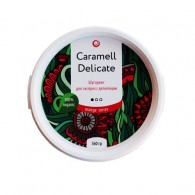"Паста Caramell Delicate ""Антицеллюлитный эффект"", 360гр"