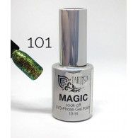 Гель-лак Tartiso № 101 (10ml )