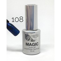 Гель-лак Tartiso № 108 (10ml )