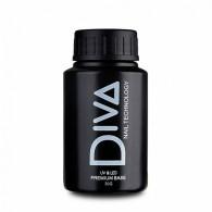 База для гель-лака Premium Diva 30 мл