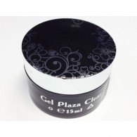 Gel Plaza Clear ЛИДЕР ПРОДАЖ