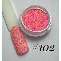Мармелад для дизайна ногтей №102