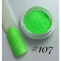 Мармелад для дизайна ногтей №107