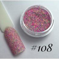 Мармелад для дизайна ногтей №108