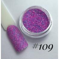 Мармелад для дизайна ногтей №109