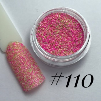 Мармелад для дизайна ногтей №110